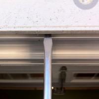 Door Bottom Retainer Repair