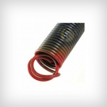 Garage Door Extension Springs 150 lb Red