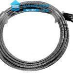 Torsion Cables