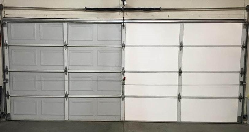 insulation htm accessories main materials menards p door kit building at garage