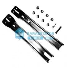 Garage Door Reinforcement Bracket Adjustable Narrow Top