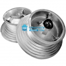 Garage Door Drums HL-120