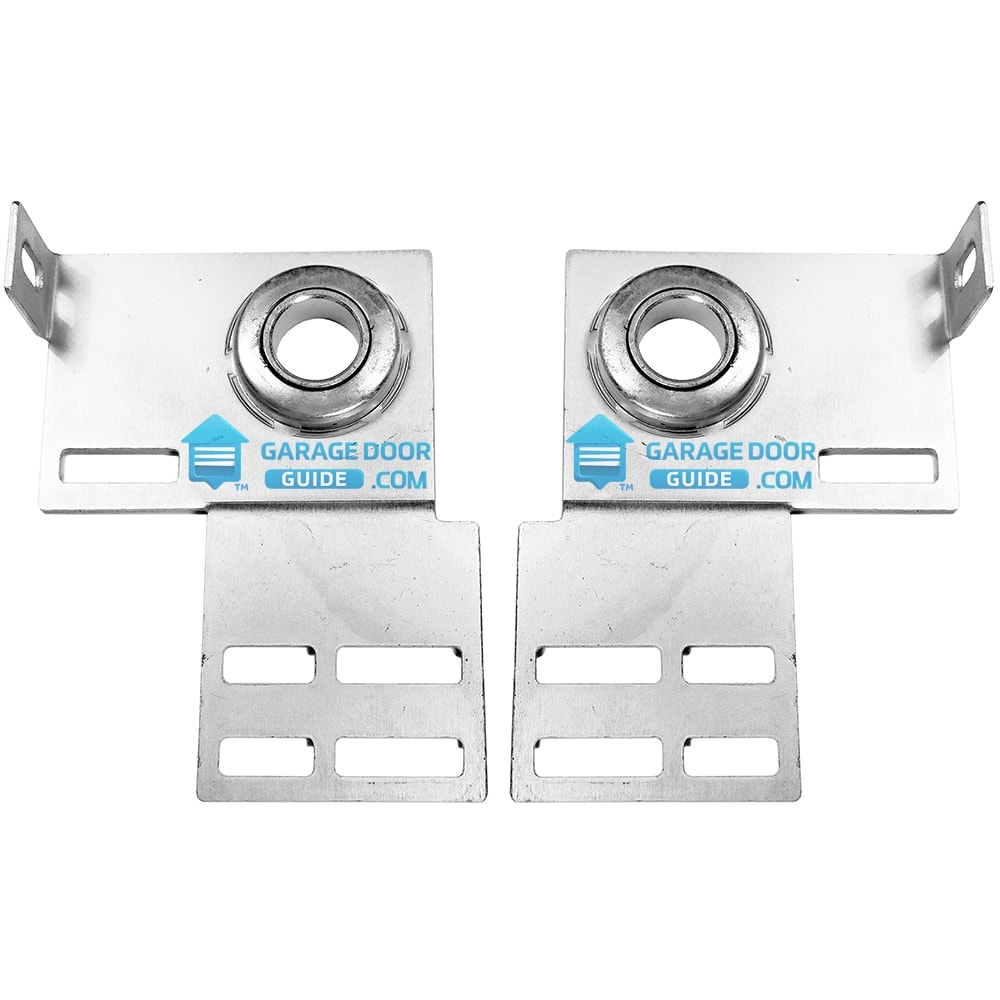 End Bearing Plate Fixture Residential